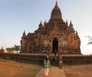 2 - Sunset Temple